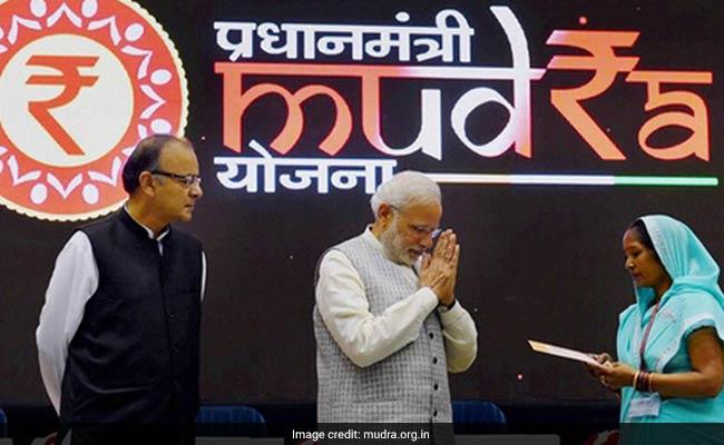 NDTV ने RTI के जरिए पूछा- MUDRA योजना से कितनों को मिला रोजगार? सवाल खा गई मोदी सरकार