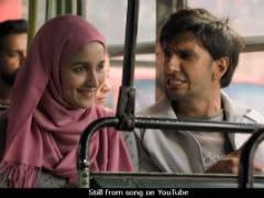 Gully Boy Box Office Collection Day 2: 'गली बॉय' से रणवीर सिंह ने मचाया तहलका, दूसरे दिन कमाए इतने करोड़
