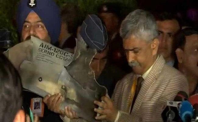 तीनों सेनाओं की प्रेस कॉन्फ्रेंस: 'हम पाकिस्तान के किसी भी दुस्साहस का जवाब देने को तैयार हैं'