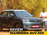Video : Mahindra XUV300 Review