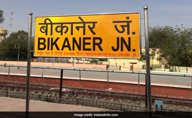 Leave Within 48 Hours, Pak Nationals Told In Order In Rajasthan's Bikaner