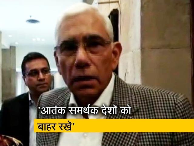 Videos : Top News @ 6PM: पाक को लेकर ICC को CoA की चिट्ठी