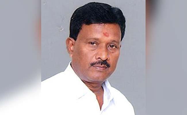 AIADMK Lawmaker S Rajendran Dies In Road Accident In Tamil Nadu