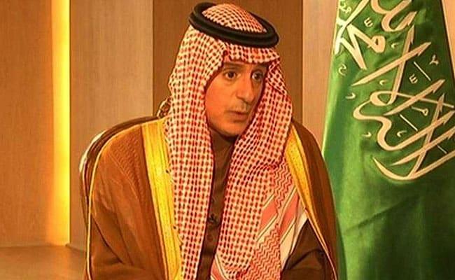पुलवामा हमले पर बोले सऊदी अरब के विदेश मंत्री, अगर जैश के खिलाफ हैं सबूत तो...