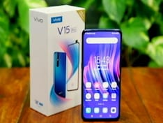 Vivo V15 Pro: Aggressive Price Tag