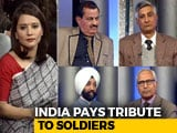 Video : India Will Not Forget: A Tribute To Pulwama Bravehearts