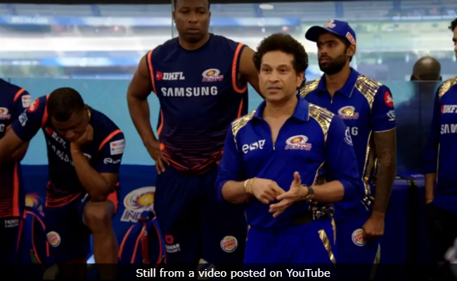 Netflix's Cricket Fever: Mumbai Indians Trailer Showcases The Highs And Lows Of The Team