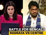 "Video: ""CBI Can Raid Without Warrant"": Babul Supriyo To NDTV"