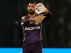 Kolkata Knight Riders Say They Haven