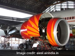 US To Sell Defence System, Making Air India One At Par With Air Force One