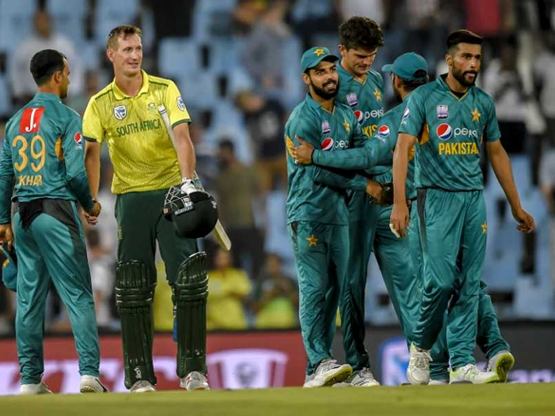 South Africa vs Pakistan: Pakistan End South Africa Tour With Win In Final T20I