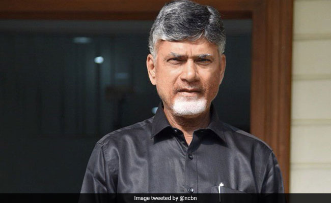 Chandrababu Naidu To Meet Mamata Banerjee In Kolkata Today