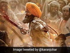 Kesari Trailer: अक्षय कुमार की 'केसरी' का ट्रेलर देख खड़े हो जाएंगे रोंगटे, दुश्मनों को यूं चटाई धूल