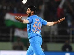 India vs Australia: Jasprit Bumrah On The Brink Of Massive Record For India In T20Is