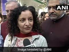 """Truth My Defence"": Journalist Priya Ramani, Sued By MJ Akbar, Gets Bail"