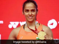 "Saina Nehwal Happy With Super Series Title Win After Marriage, Calls It ""Dream Run"""