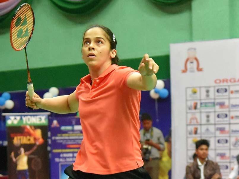 All England Badminton: Saina Nehwal through, Sameer Verma goes down fighting