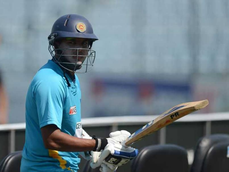 Sri Lankan Cricketer Becomes Only The Second Player Ever To Achieve This Rare Feat