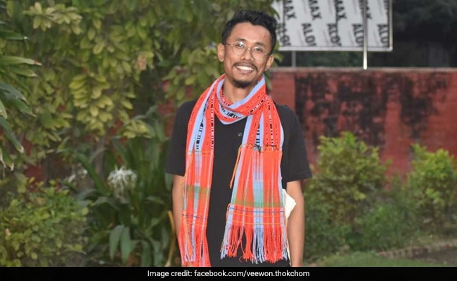 Manipur Student Leader Charged With Sedition, To Be Taken To Court