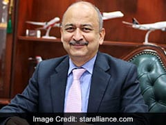 Air India Chief Pradeep Singh Kharola Appointed Civil Aviation Secretary