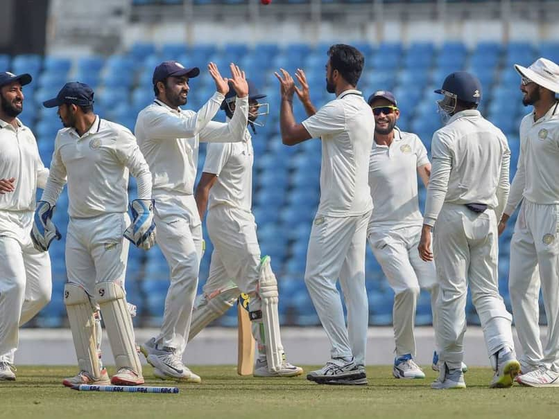 Saurashtra Beat Bengal To Clinch Maiden Ranji Trophy Title