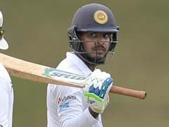 श्रीलंकाई एंजेलो परेरा ने दोहराया