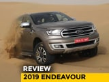 Video : 2019 Ford Endeavour Facelift Review