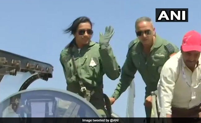PV Sindhu To Fly In Made-In-India Tejas Fighter At Bengaluru Air Show