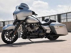 Harley-Davidson Forty-Eight Special And Street Glide Special Launch Date Revealed