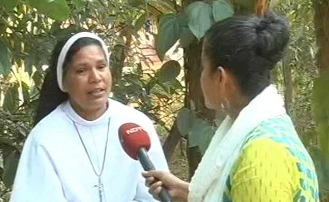 Kerala Nun, Who Protested Against Rape-Accused Bishop, Expelled By Church