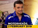 Video : In Conversation With Aravind KP, Rider, Sherco-TVS Dakar Rally Team