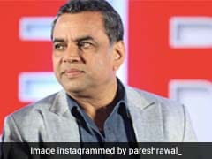 BJP Replaces Paresh Rawal, Fields Hasmukh Patel For Ahmedabad Seat
