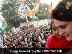 प्रियंका गांधी के आने से कांग्रेस को मिल सकती है 'संजीवनी', अमेरिकी पत्रिका ने किया दावा