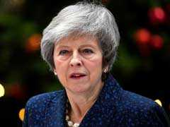 Britain's Theresa May Headed For Defeat In Big Brexit Vote