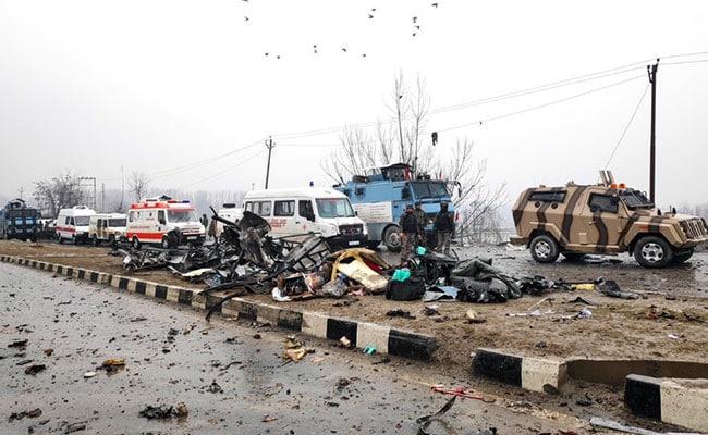43 बसें, 2500 जवानों का काफिला और 350 किलो विस्फोटक, घात लगाए आतंकी ने कार से मारी टक्कर, पुलवामा हमले की 10 बातें