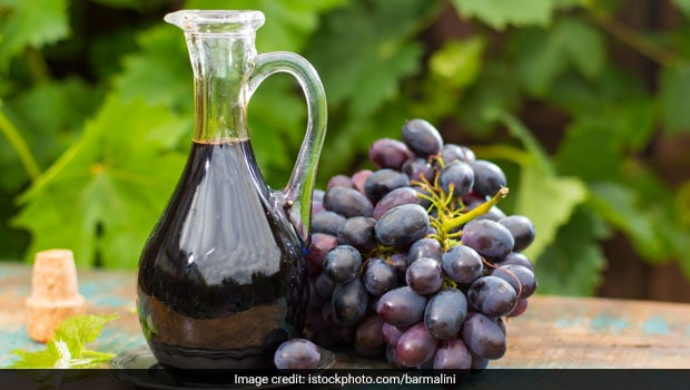 Balsamic Vinegar - Italy's Most Famous Flavouring Agent border=