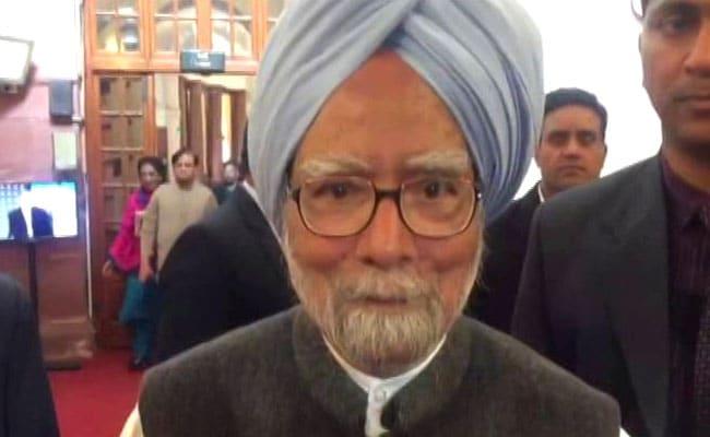 पूर्व प्रधानमंत्री मनमोहन सिंह ने भय की राजनीति को लेकर दिया बड़ा बयान, बोले - कहीं ऐसा न हो ....