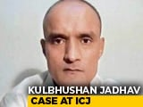 Video : India Cites Pulwama At UN Court, Says Pak Using Kulbhushan Jadhav As Pawn