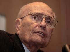 John Dingell, Longest Serving Member Of US Congress, Dies At 92