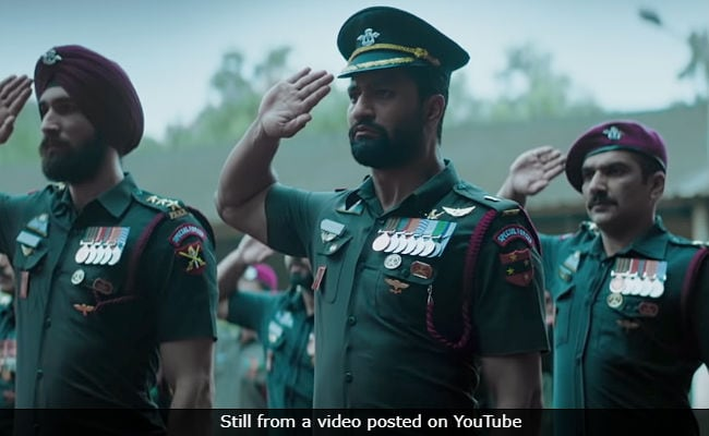 Decoding The Success Of Vicky Kaushal's Uri: The Surgical Strike