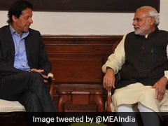 Imran Khan Writes To PM Modi, Wants Talks To Resolve All Issues: Report