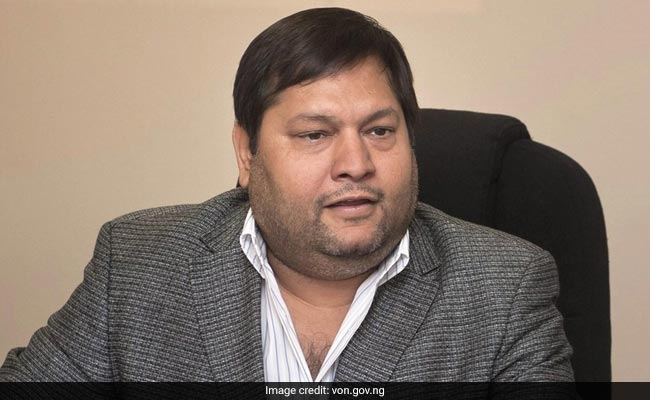 Lack Of Evidence Behind Dropping Ajay Gupta's Fugitive Status: Official