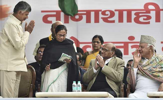 Sharad Pawar To Contest Lok Sabha Polls From Maharashtra's Madha: Party