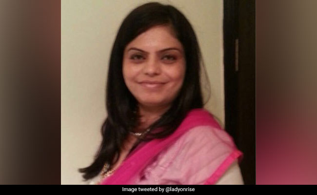 Punjab Women's Panel Chief Shares Her Phone Number For Complaints