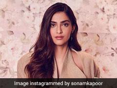 Sonam Kapoor Changes Her Name To 'Zoya Solanki' On Instagram
