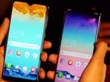 Video: New Stars in Samsung's Galaxy