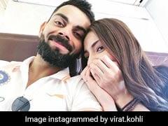 Can You Decode Virat Kohli's Caption For Anushka Sharma's Pic?