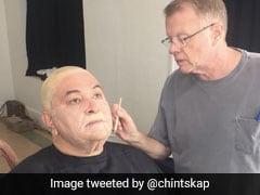 ऋषि कपूर का Oscar कनेक्शन आया सामने, Twitter पर फोटो हुई वायरल