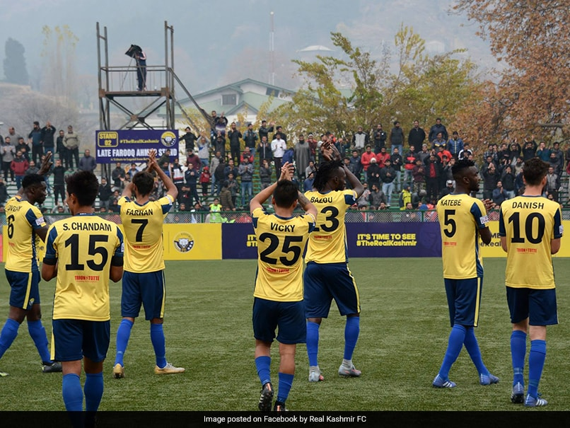 Real Kashmir Assure Safety For East Bengal In Srinagar Ahead Of I-League Fixture