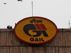 GAIL India Reports Profit Of Rs 1,502 Crore In June Quarter